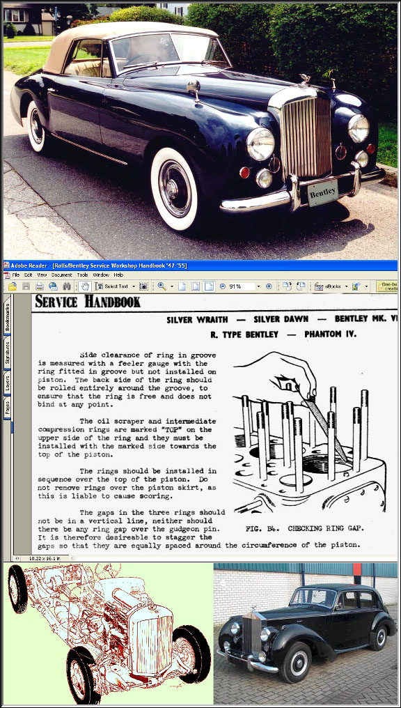 rolls royce silver spur service manual pdf