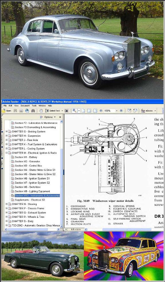 bentley s2 workshop manual how to and user guide instructions u2022 rh taxibermuda co Bentley S3 Bentley S2 Interior